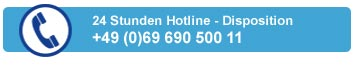 Telefon hotline
